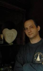 Scott Borgman profile pic